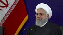 Furcht vor Destabilisierung und nuklearer Aufrüstung