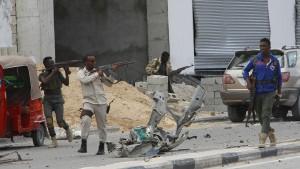 Somalias verworrenes koloniales Erbe
