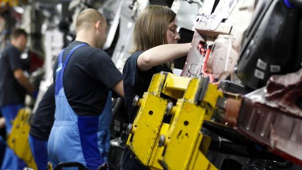 Bayerische Wirtschaft findet Bayern attraktiv