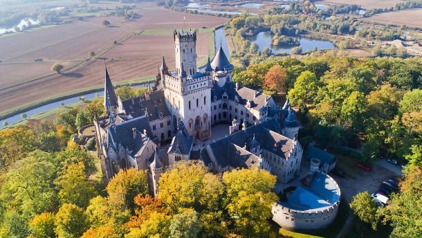 Burgherren haben Angst vor der Grundsteuer