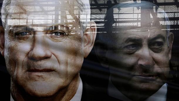 Regierungsbildung in Israel abermals gescheitert