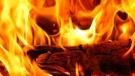 So schön beruhigend: Viele Wohnungsbesitzer lassen sich für einen Kaminofen leicht entflammen.