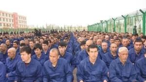 Begeht China einen Genozid?