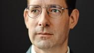 Alexander Geiser: Einflüsterer mit Charisma