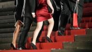 Die 62. Internationalen Filmfestspiele in Berlin sorgen für bewegende Momente