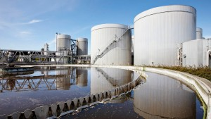 Biosprit aus Abfall statt aus Mais