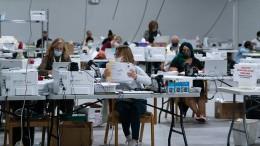 Dead Man Voting