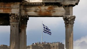 Griechenland soll Schulden bis 2080 tilgen