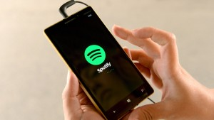 Spotify verfehlt angestrebte Abonnentenzahl