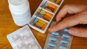 Pilotprojekt zur HIV-Vorbeugung in deutschen Städten