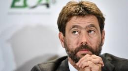 Bündnis europäischer Klubs will Superliga