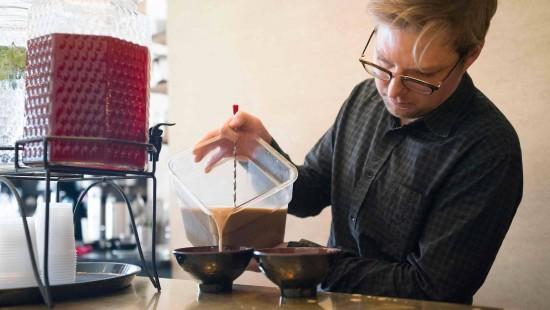 Kava - mit Rauschpfeffer gegen den Trump-Stress