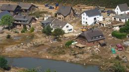 Wiederaufbau kostet 700 Millionen Euro