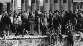 F.A.Z.-eBook: Der Fall der Mauer - Fünf Monate, die die Welt bewegten