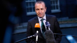 """CSU-Spitzenpolitiker: """"Finale Lösung der Flüchtlingsfrage"""""""