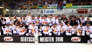 Der Meister kommt aus München