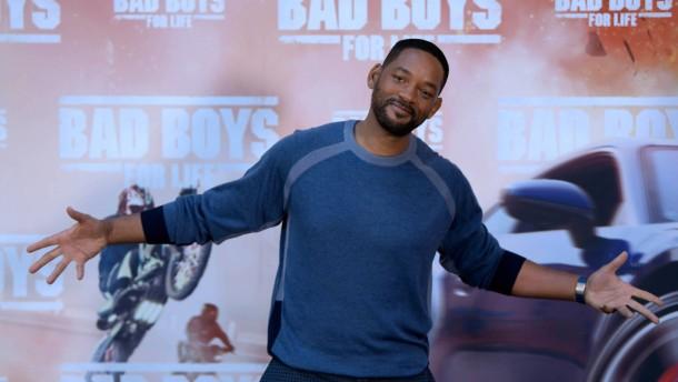 Will Smith: Neuer Bad Boys ist der Beste von allen