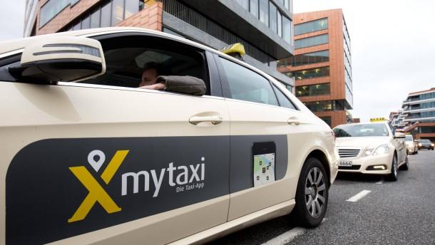 Kein Rabatt aufs Taxi