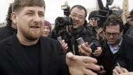 Sanktionen gegen russische Privatpersonen offenbar fast wirkungslos
