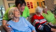 Ist Humor ein Gift gegen Alzheimer?