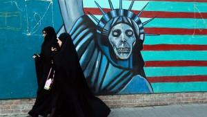Sorge um Atom-Abkommen mit Iran