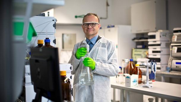 Biontech gewinnt neue Investoren für Kampf gegen Krebs