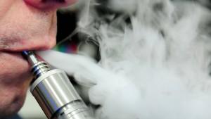 Kalifornien sagt E-Zigaretten den Kampf an