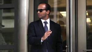 14 Tage Haft für Trumps Ex-Wahlkampfberater