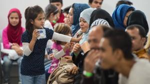 Forscher warnen vor CSU-Ideen zur Flüchtlingspolitik