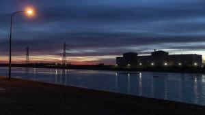 Erster Reaktor in Fessenheim erfolgreich vom Netz genommen