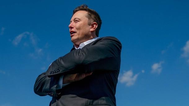 Tesla wird in den S&P 500 aufgenommen