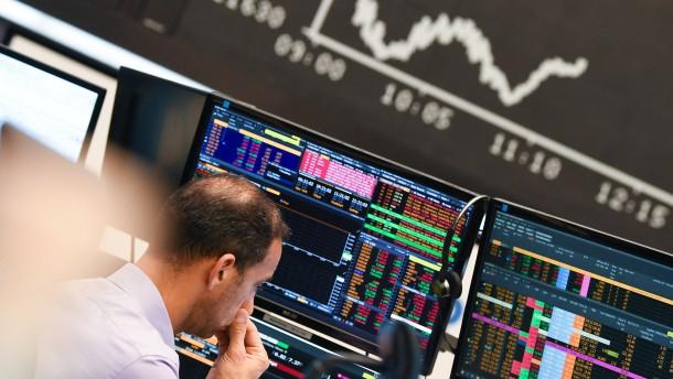Warum Halunken an der Börse so selten auffallen
