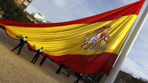 Spanish Constitution day