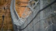 Bulgarien will Grenze zur Türkei aufrüsten