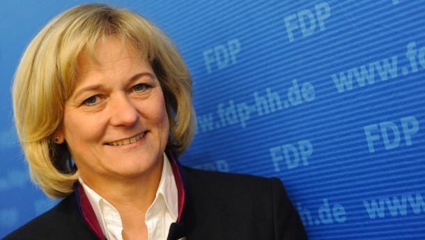 Zurückgetretene FDP-Vorsitzende will sich neuer Partei anschließen