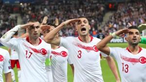 Frankreich verpasst vorzeitige Qualifikation für EM-Endrunde