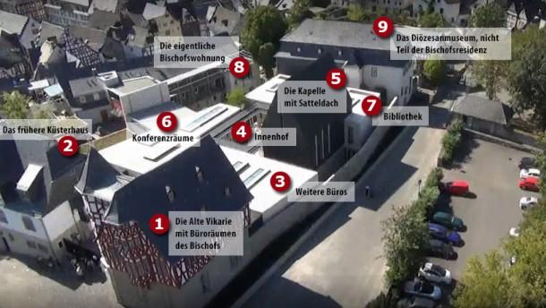 Bauprojekt in Limburg