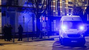 Kein Silvesterfeuerwerk in Brüssel