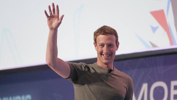 Zuckerberg plant Ende der Kostenloskultur im Netz