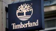 Nur eines der vielen VF-Tochterunternehmen: Kleidungshersteller Timberland