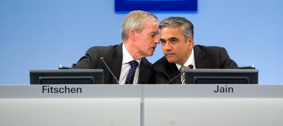 16efda0d225 Jürgen Fitschen und Anshu Jain am Dienstag bei einer Pressekonferenz