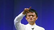 Alibaba vor größtem Börsengang aller Zeiten