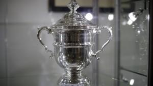 Wer will Boris Beckers Pokale?