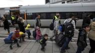 Schweden will 80.000 Asylbewerber abschieben