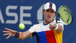 Mischa Zverev wendet Aus bei US Open ab
