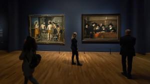 Reisen auf Rembrandts Spuren