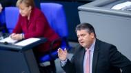 Gabriel warnt vor Senkung der Unternehmenssteuer