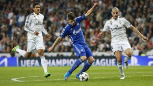 Schalke 04 verliert am meisten