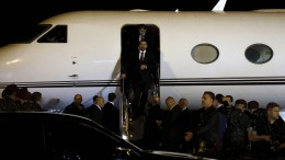 Hariri ist zurück im Libanon