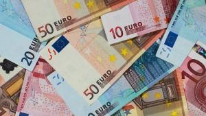 Die Reallöhne in Deutschland steigen langsamer